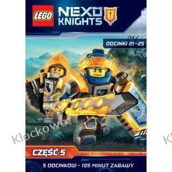 Film Lego Nexo Knights Część 5 Filmy Lego Klocki Lego Lego Star