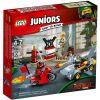 10739 ATAK REKINÓW (Shark Attack) - KLOCKI LEGO JUNIORS