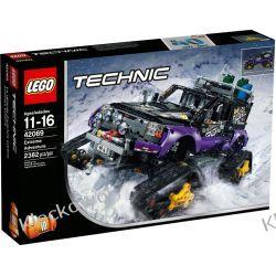 42069 EKSTREMALNA PRZYGODA (Extreme Adventure) KLOCKI LEGO TECHNIC