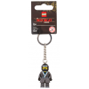 853699 BRELOK NINJA NYA (Nya Key Chain) - LEGO® NINJAGO® MOVIE™