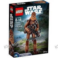 75530 CHEWBACCA™ (Chewbacca) KLOCKI LEGO STAR WARS