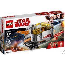 75176 POJAZD TRANSPORTOWY RUCHU OPORU™ (Resistance Transport Pod) KLOCKI LEGO STAR WARS