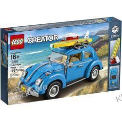 10252 Volkswagen Beetle - KLOCKI LEGO EXCLUSIVE