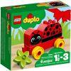10859 MOJA PIERWSZA BIEDRONKA (My First Ladybug) KLOCKI LEGO DUPLO