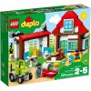 10869 PRZYGODY NA FARMIE (Farm Adventures) KLOCKI LEGO DUPLO