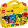 10713 KREATYWNA WALIZKA (Creative Suitcase) KLOCKI LEGO CLASSIC