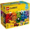 10715 KLOCKI NA KÓŁKACH (Bricks on a Roll) KLOCKI LEGO CLASSIC