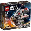 75193 SOKÓŁ MILLENNIUM™ (Millennium Falcon Microfighter) KLOCKI LEGO STAR WARS