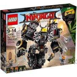 70632 MECH WSTRZĄSU (Quake Mech) KLOCKI LEGO NINJAGO