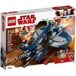 75199 ŚCIGACZ BOJOWY GENERAŁA GRIEVOUSA (General Grievous Combat Speeder) KLOCKI LEGO STAR WARS