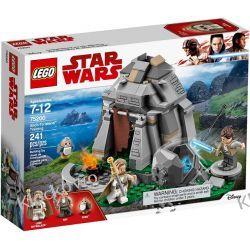 75200 SZKOLENIE NA WYSPIE AHCH-TO (Ahch-To Island Training) KLOCKI LEGO STAR WARS
