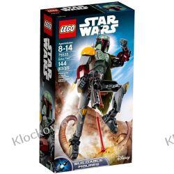 75533 BOBA FETT™ (Boba Fett) KLOCKI LEGO STAR WARS