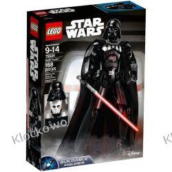 75534 DARTH VADER™ (Darth Vader) KLOCKI LEGO STAR WARS