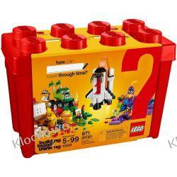 10405 MISJA NA MARSA (Mission to Mars) KLOCKI LEGO CLASSIC