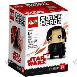 41603 KYLO REN™ (Kylo Ren) KLOCKI LEGO BRICKHEADZ