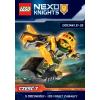 FILM LEGO® NEXO KNIGHTS CZĘŚĆ 7