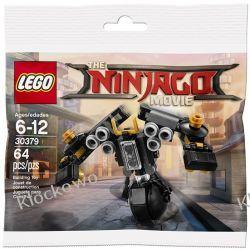 30379 MECH WSTRZĄSU (Quake Mech) KLOCKI LEGO MINI BUILDS