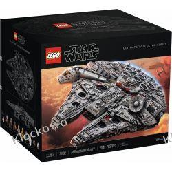 75192 SOKÓŁ MILLENNIUM™ (Millennium Falcon™) KLOCKI LEGO STAR WARS - DOSTAWA GRATIS