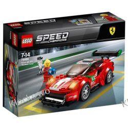 75886 FERRARI 488 GT3 SCUDERIA CORSA - LEGO SPEED CHAMPIONS