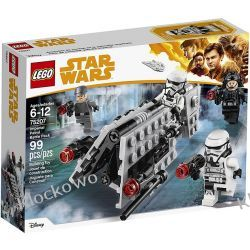 75207 IMPERIALNY PATROL (Imperial Patrol Battle Pack) KLOCKI LEGO STAR WARS