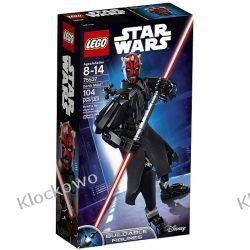75537 DARTH MAUL (Darth Maul) KLOCKI LEGO STAR WARS