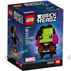 41607 Gamora (Gamora) KLOCKI LEGO BRICKHEADZ