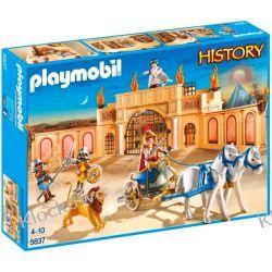PLAYMOBIL 5837 RZYMSKA ARENA - HISTORY