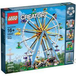 10247 DIABELSKI MŁYN (Ferris Wheel) - KLOCKI LEGO EXCLUSIVE