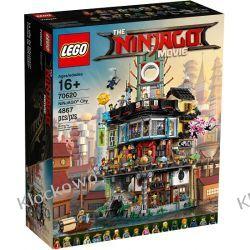 70620 MIASTO NINJAGO® (NINJAGO® City) - KLOCKI LEGO EXCLUSIVE