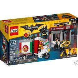 70910 PRZESYŁKA SPECJALNA SCARECROWA™ (Scarecrow™ Special Delivery) - KLOCKI LEGO BATMAN MOVIE