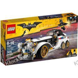 70911 Arktyczny samochód Pingwina™ (The Penguin™ Arctic Roller) - KLOCKI LEGO BATMAN MOVIE
