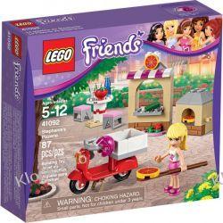 41092 PIZERIA STEPHANII (Stephanie's Pizzeria) KLOCKI LEGO FRIENDS