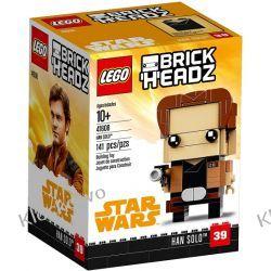 41608 HAN SOLO™ (Han Solo) KLOCKI LEGO BRICKHEADZ