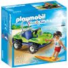 PLAYMOBIL 6982 SURFER Z BUGGY - FAMILY FUN