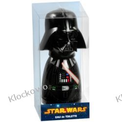 Star Wars - Woda toaletowa Darth Vader 3D 100ml