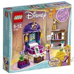 41156 ZAMKOWA SYPIALNIA ROSZPUNKI (Rapunzel's Castle Bedroom) KLOCKI LEGO DISNEY PRINCESS