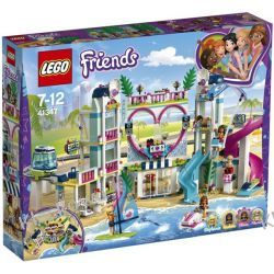 41347 KURORT W HEARTLAKE (Heartlake City Resort) KLOCKI LEGO FRIENDS