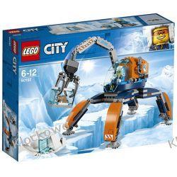 60192 ARKTYCZNY ŁAZIK LODOWY (Arctic Ice Crawler) KLOCKI LEGO CITY