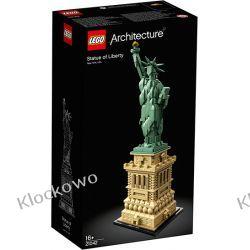 21042 STATUA WOLNOŚCI (Statue of Liberty) KLOCKI LEGO ARCHITECTURE