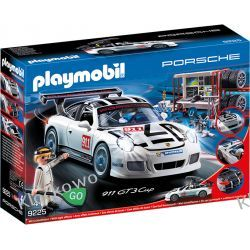 PLAYMOBIL 9225 PORSCHE 911 GT3 CUP - SPORTS & ACTION