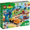 10875 POCIĄG TOWAROWY (Cargo Train) KLOCKI LEGO DUPLO
