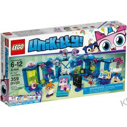41454 LABORATORIUM DR LISICZKI™ (Dr. Fox Laboratory) KLOCKI LEGO UNKITTY