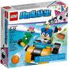 41452 ROWEREK KSIĘCIA PIESIA ROŻKA™ (Prince Puppycorn Trike) KLOCKI LEGO UNKITTY