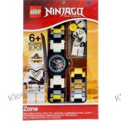 8020073 LEGO® NINJAGO - ZANE + FIGURKA