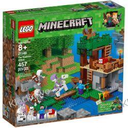21146 ATAK SZKIELETORÓW (The Skeleton Arena)- KLOCKI LEGO MINECRAFT