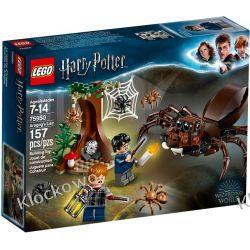 75950 LEGOWISKO ARAGOGA (Aragog's Lair) KLOCKI LEGO HARRY POTTER