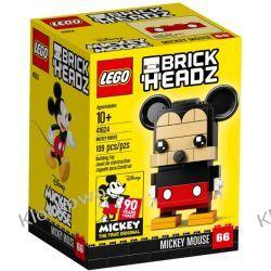 41624 MICKEY MOUSE KLOCKI LEGO BRICKHEADZ