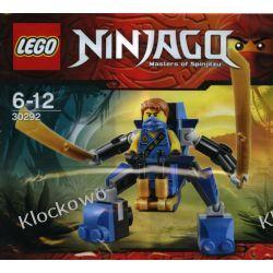 30292 MECH JAYA KLOCKI LEGO MINI BUILDS