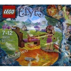 30259 MAGICZNE OGNISKO AZARI KLOCKI LEGO MINI BUILD