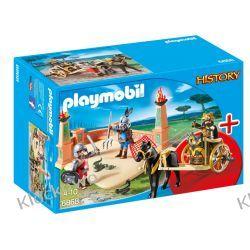 PLAYMOBIL 6868 WALKA GLADIATORÓW- HISTORY